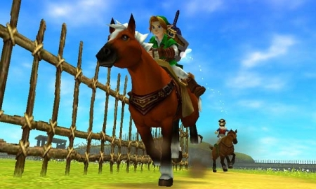 legend-of-zelda-ocarina-of-time-3ds-to-be-released-on-june-19